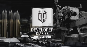 New World of Tanks dev diary reveals 2014 plans for graphics updates