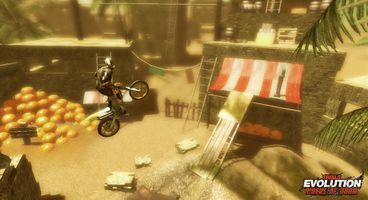 Riders of Doom DLC now available for Trials Evolution