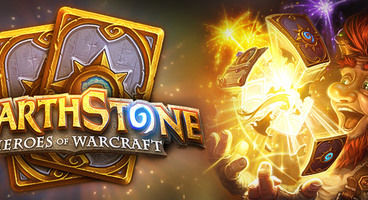 Blizzard's free collectible card game Hearthstone gets new beta patch