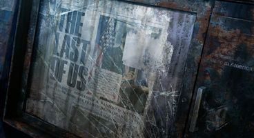 Teaser site for The Last of Us updated, new wallpaper and longer video
