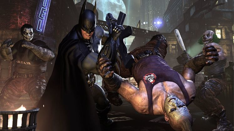 Rumor: Batman: Arkham City delayed on PC again
