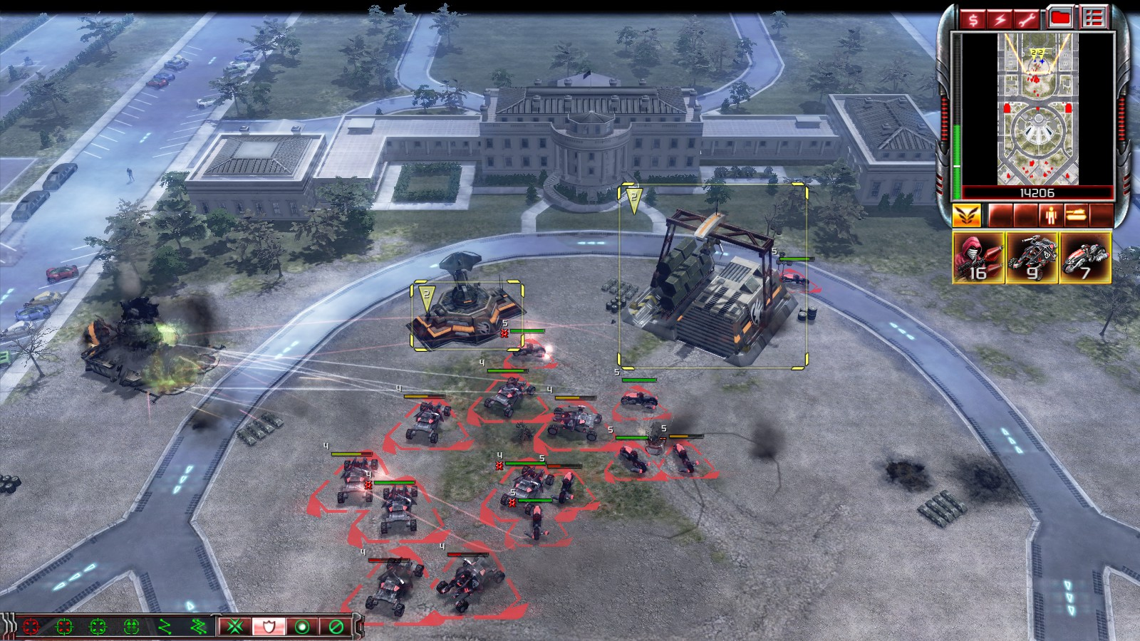 Command and Conquer Remastered Release Date, Games, 4K
