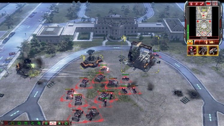 Command and Conquer Remastered Release Date, Games, 4K, Everything We Know