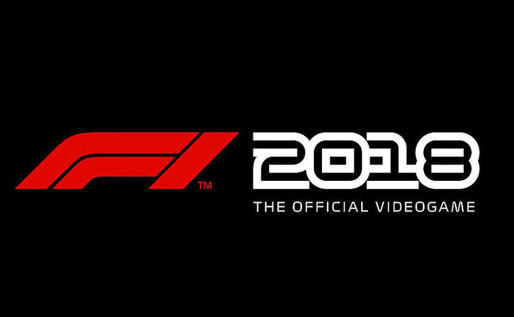 You'll Be Able to Talk to the Press in F1 2018