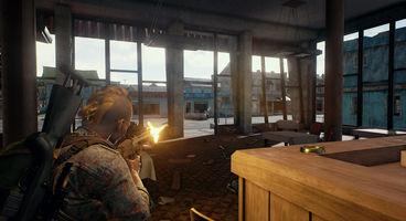 PlayerUnknown Brendan Greene wants Battlegrounds to surpass League of Legends