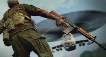 Call of Duty: Black Ops 2 US launch sales '14% less' than Modern Warfare 3