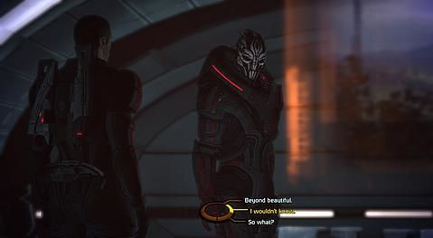Mass Effect System Requirements revealed