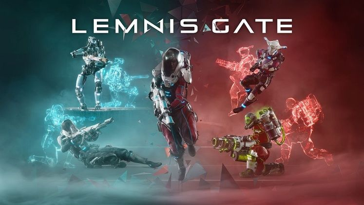 In Turn-Based FPS Lemnis Gate, You Win Matches By Manipulating 25-Second Timelines