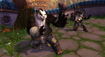2013 first quarter sees 1.3 million less World of Warcraft subscribers