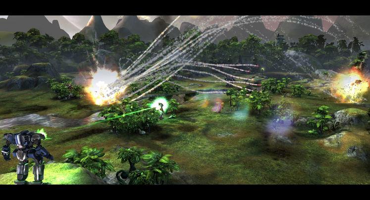 MechWarrior Tactics closed beta starting 22nd May