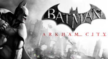 Batman: Arkham City's open world