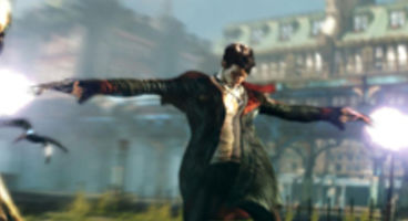Devil May Cry creator 'not enthused' with Ninja Theory's Dante
