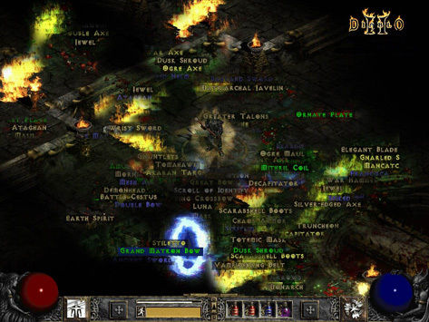 Rumour-mill: Blizzard looking to bring Diablo III from depths of hell?