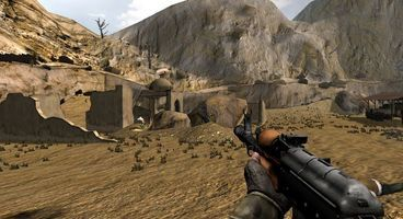 GFI announces Modern Warrior: Special Tactics for PC
