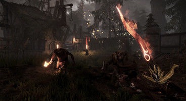 Warhammer: End Times - Vermintide DLC Death on the Reik Is Out Now