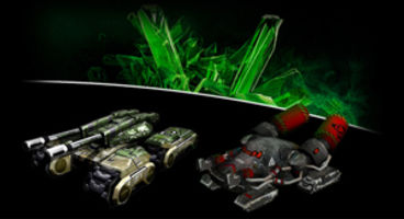 Fan-made 'Tiberium Crystal War' reaches 1.5, total conversion for C&C Renegade