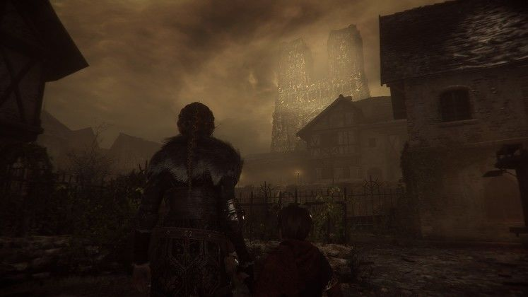 A Plague Tale: Innocence Free Trial Lets You Play The First Chapter