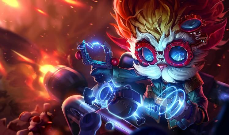 League of Legends Patch Notes 10.1 – Sett Update, Rumours, Release Date and More