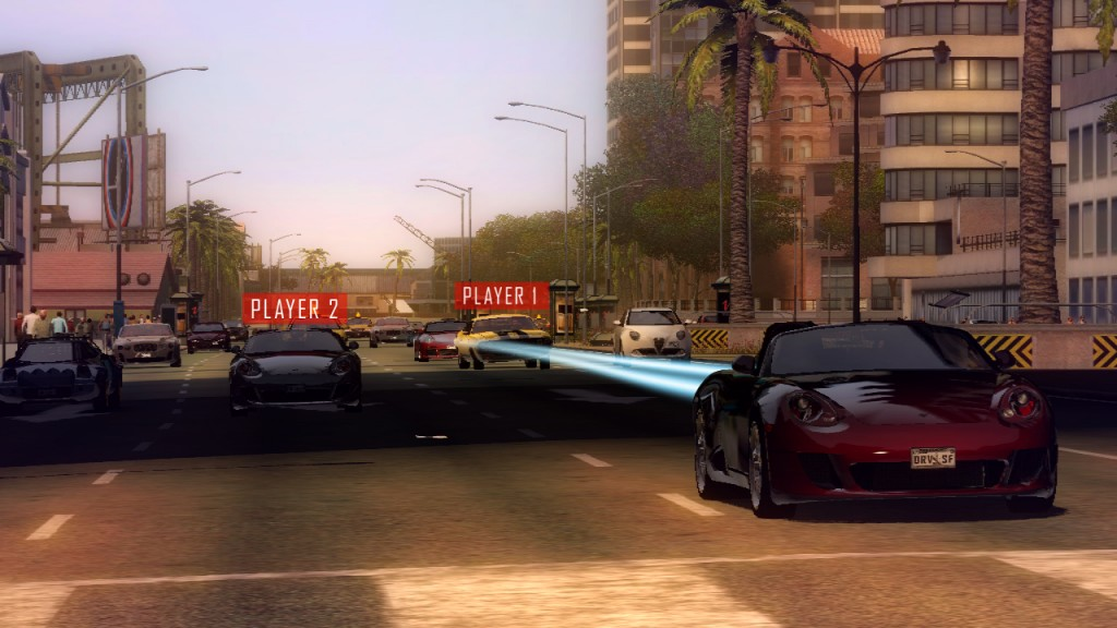Driver San Francisco Demo Later Today For 360 Ps3 Gamewatcher