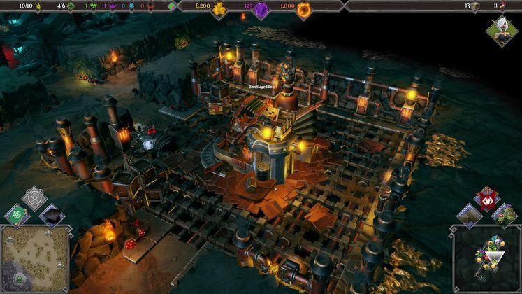 Tips For Playing and How To Succeed in Dungeons 3