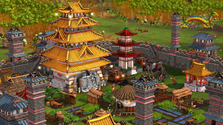 Stronghold: Warlords Showcases Vietnamese and Chinese Units in Latest Video