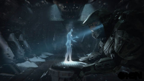 PAX 2011: Halo 4, 5, 6 officially 'The Reclaimer Trilogy'
