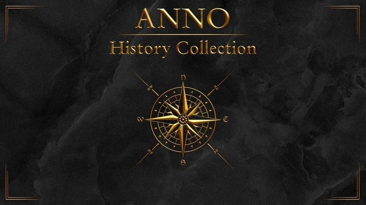 Anno History Collection Announced, Gets June Release Date