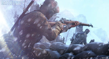 Battlefield V Set to Release With 8 Huge Maps, More Coming Post-Launch