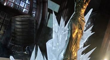 Story DLC incoming for Batman: Arkham Origins