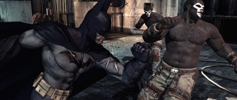 The Joker exclusively playable on PS3's Arkham Asylum says Eidos