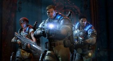 Gears of War 4 developer The Coalition working on New IP