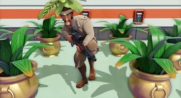 Watch 10 Minutes of Evil Genius 2 Gameplay Showcasing Base Building and More