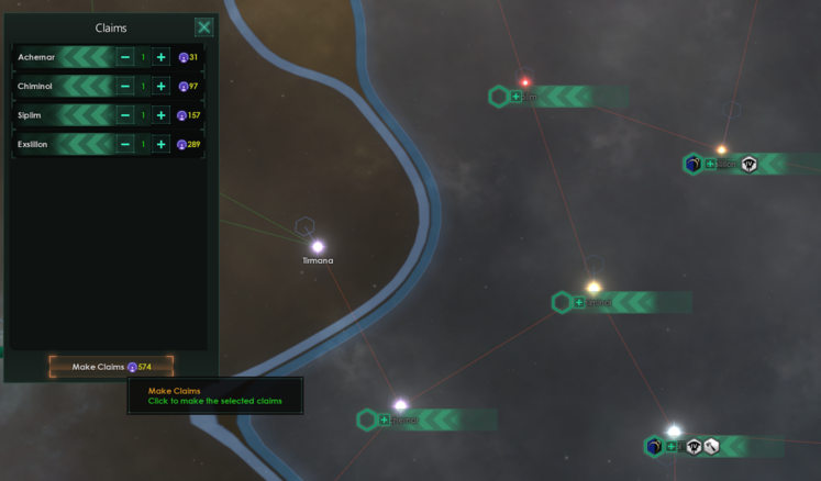 New Stellaris Patch Is Turning The Sci-fi Game Into Europa Universalis