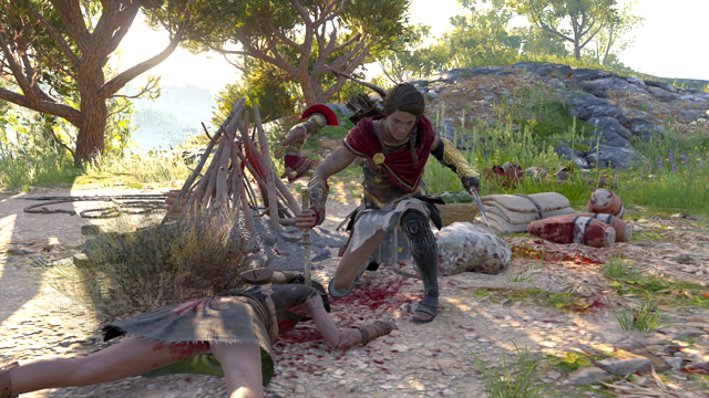 Assassin's Creed Odyssey Crash: Why is the PC version