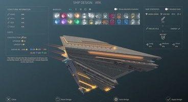 Endless Space 2 Renegade Fleets: Surprise Update Released