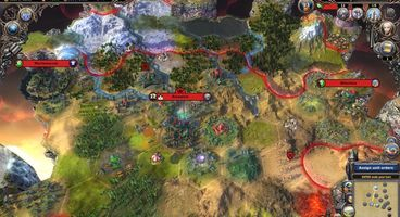 First screenshots of Warlock 2: The Exiled revealed