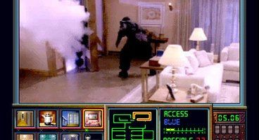 An HD remastered version of controversial FMV horror Night Trap is in the works