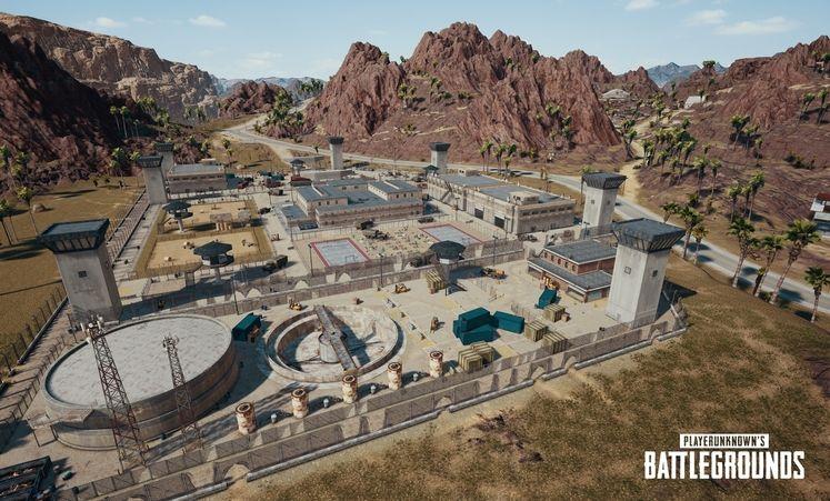 All The New Details On PlayerUnknown's Battlegrounds new Desert Map Miramar <UPDATE: New trailer with first gameplay!>