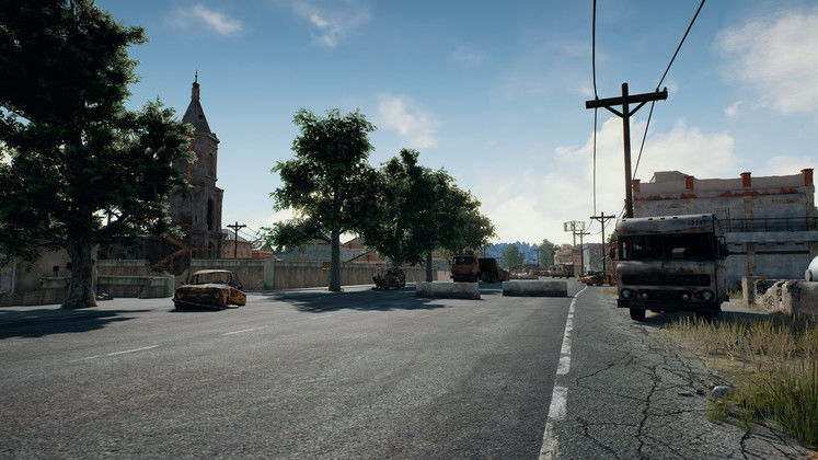 PlayerUnknown's Battlegrounds Went Down For A Few Hours And Many Fans Had No Idea Why