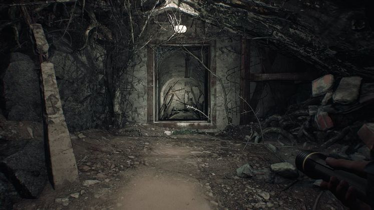 Blair Witch Game Lock Combo - How to solve the bunker puzzle