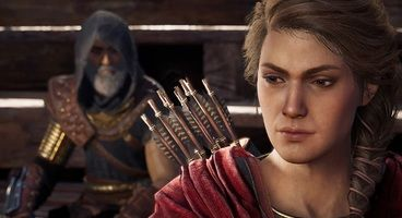 Assassin's Creed Odyssey January Content Revealed