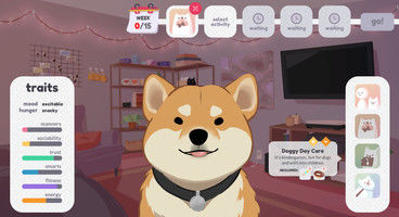 Manage Love & Cute Pets in Best Friend Forever