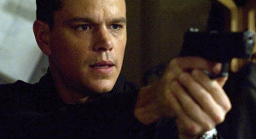 EA and Starbreeze Studios Working on Jason Bourne title