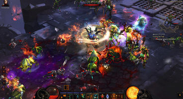 Diablo 3 has sold over 20 million copies, WoW drops to 6.8 million subscribers