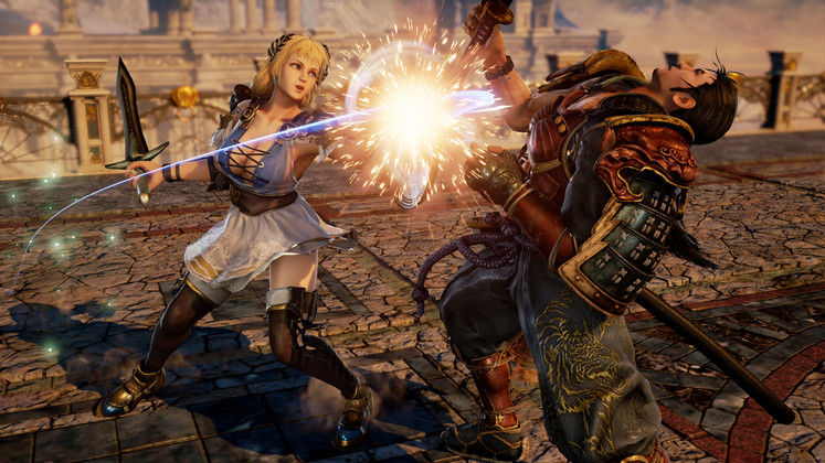 Soulcalibur VI Patch Notes - Update 1.30 Released