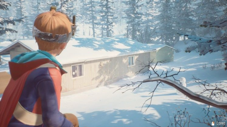A lovely setup for Life Is Strange 2, which might take things in a different direction than you expect.