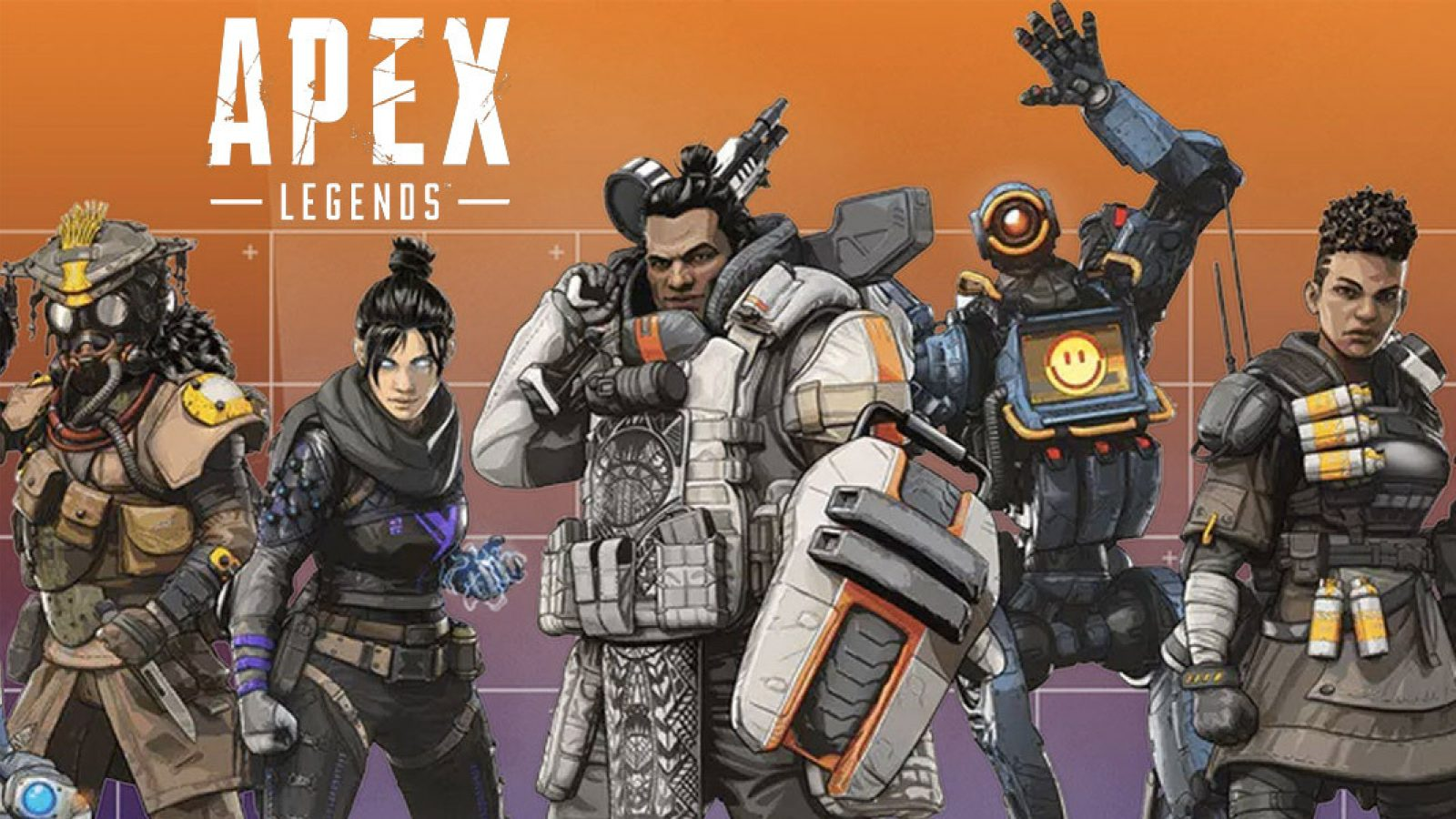 Apex Legends Hitboxes - Are there any Differences in
