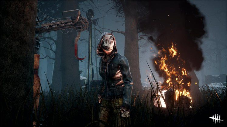 Dead by Daylight Public Test Build - How to Access?