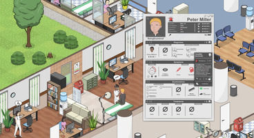 Project Hospital developers expect Modders to make it more like Theme Hospital