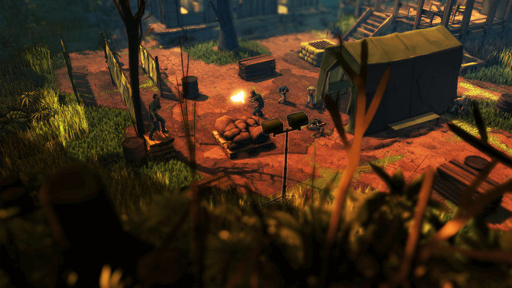 Jagged Alliance Is Back Again: This Time, Enraged!